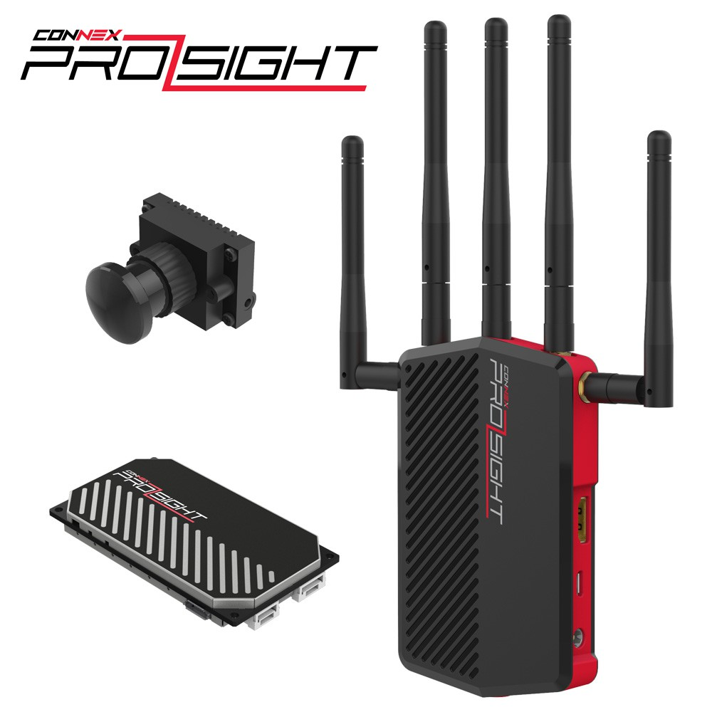 Sistema FPV HD Connex ProSight
