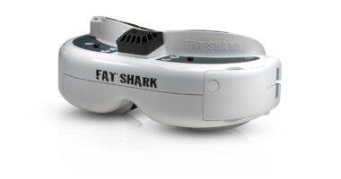 Gafas FPV FatShark HD3