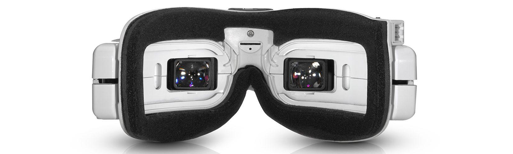 Gafas FPV Dominator