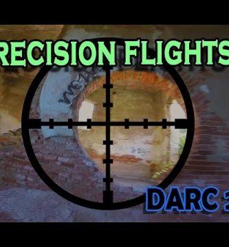 Precision flights