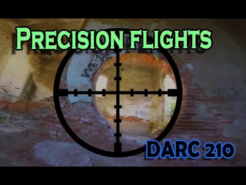 Precision flights