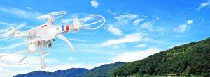 Drone Syma X8C Venture