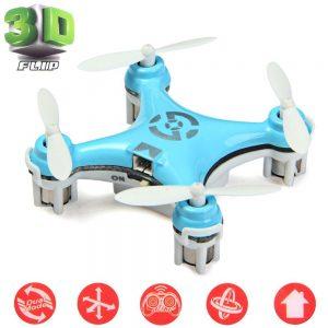 Cheerson CX-10 Mini Drone para Niños