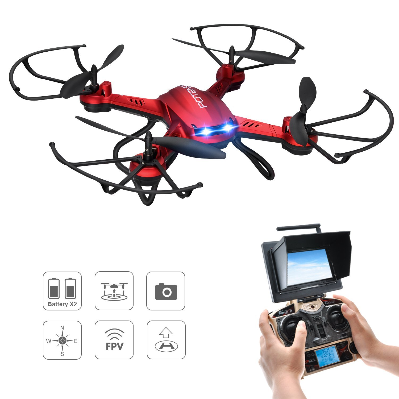 Mini Drone Potensic Hover Drone para niños