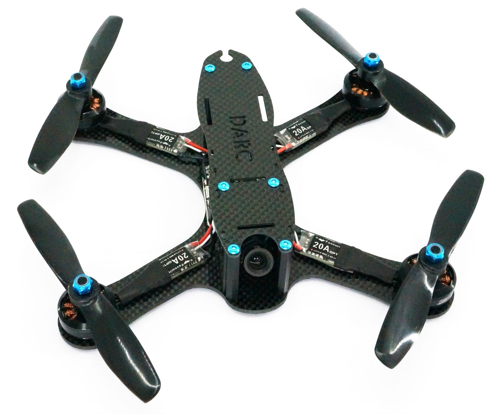 cc0f144f1e5 Drone Racing - Drones de carreras / Competición FPV