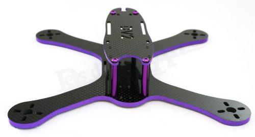 Como empezar Drone de carreras DARC 210