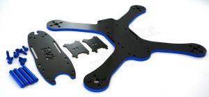 DARC 210Pro v2 azul
