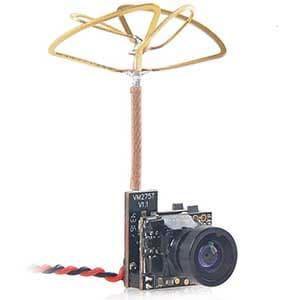 camara para drone pequeño