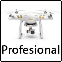 drone barato profesional