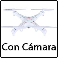 drone con camara barato