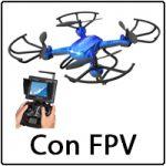 drone con fpv barato