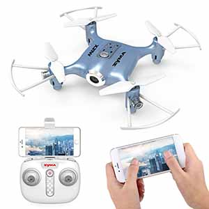 drone para niños con camara