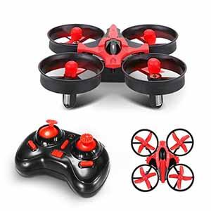 drone para niños sin camara