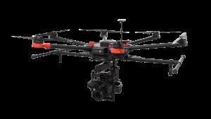 Drone profesional DJI Matrice 600