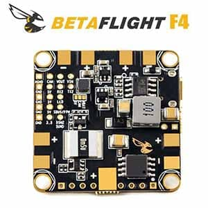 betaflight f4