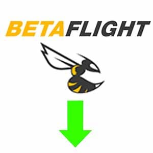 descargar firmware betaflight