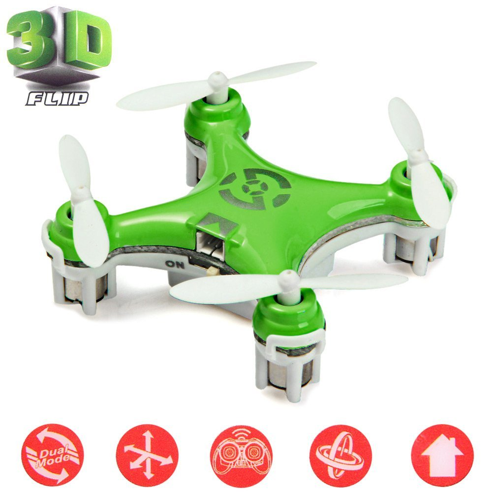 Cheerson CX-10 Mini Drone Nano