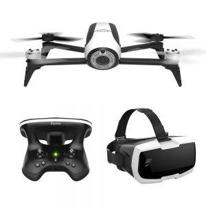 Parrot PF726203 - Drone Bebop 2 y FPV