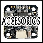 Accesorios FPV y Drones de carreras