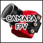 Comprar camara FPV drone de carreras