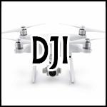 Comprar Drones DJI mavic, spark, phantom