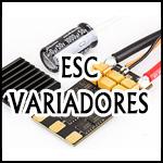 Comprar ESC y variadores Drone de carreras