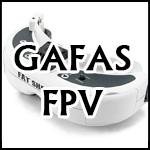 Comprar gafas fpv para drone de carreras