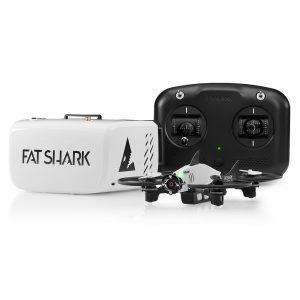 KIT Drone Fatshark 101