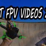 Best FPV vídeos 2017