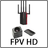Camara FPV HD