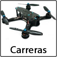 drone carreras barato
