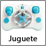 drone juguete barato