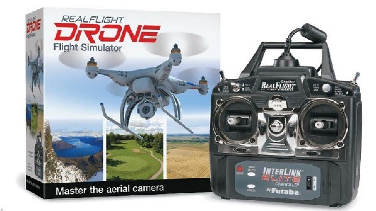 ▷ Simulador de Drones ◁ Configuración, Descarga y Comparativas